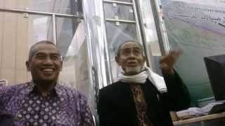 Wejangan KH Hasan Abdullah Sahal