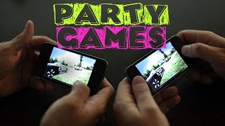 Top 10 Best Multiplayer Android Games 2016 OFFLINE