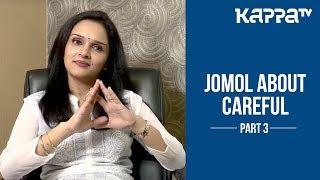 Jomol(Part 3) - I Personally - Kappa TV