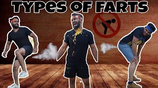 Types Of Farts | Sweat Brothers | Bangalore Comedy