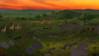 The Lion King II - Simba's Pride [1998] Title theme Song