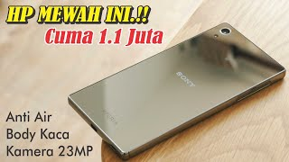 HP Mewah Sekarang MURAH.!! Review Xperia Z5 Docomo, HP Batam Ex Inter.!!