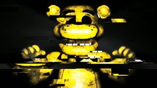 GOLDEN FREDDY'S SECRETS | Joy of Creation: Story Mode - Part 7