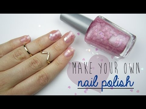 Xxx Mp4 Make Your Own Nail Polish 3gp Sex
