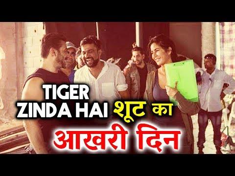 Xxx Mp4 Salman और Katrina हुए Tiger Zinda Hai के आखरी दिन पर भावुक 3gp Sex