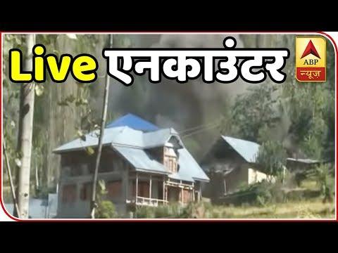 Xxx Mp4 Watch How Indian Army Destroys Terrorists Hideout ABP News 3gp Sex