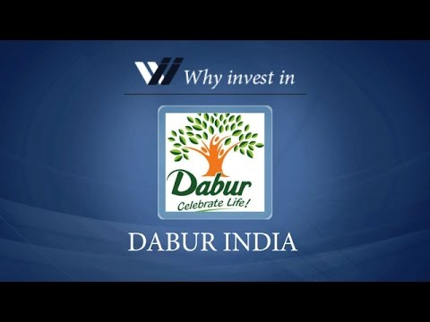 Dabur India - Why invest in 2015