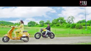 BLACK & PINK OFFICIAL VIDEO SONG | CAMEY GILL | Latest Punjabi Songs 2016