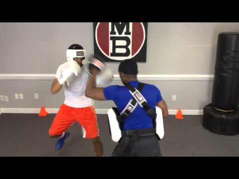 Xxx Mp4 How To Attack The Body Vol 1 By Coach Eric Bradley Boxing 3gp Sex