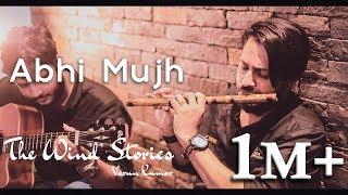 Abhi Mujh Mein Kahin Flute Cover | Varun Kumar | The Wind Stories