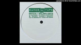 Unknown Artist - Batuque (Balako Edit) [Afro-Brazilian Disco]