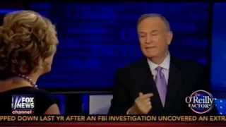 O'Reilly, Megyn Kelly: Gays Have 'More Compelling' Argument, Opponents Just 'Thump The Bible'