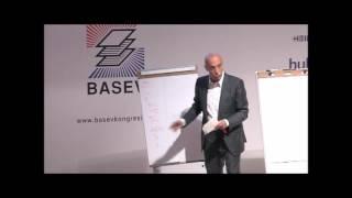Akın Öngör - 2. BASEV Kongresi