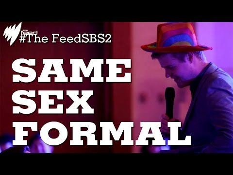 Xxx Mp4 Same Sex Formal I The Feed 3gp Sex