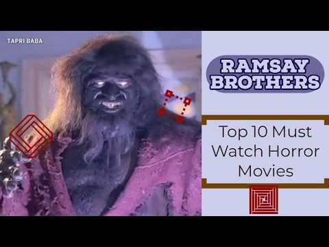 Top 10 Ramsay Horror Movies