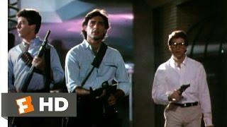 Chopping Mall (5/9) Movie CLIP - Peckinpah's Sporting Goods (1986) HD