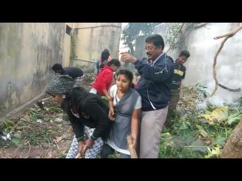 Xxx Mp4 Nss Volunteers Of BP College Bbsr Are Working Under Swacha Bhart Mission 3gp Sex