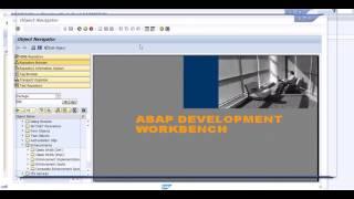 SAP: ABAP customer exit enhancement
