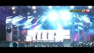 The Fooo-All over the world LIVE-Vertigo konsert Skansen 2014