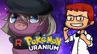 CAPTURÉ PAR LA TEAM ROCKET !? ★ Pokémon Uranium 12