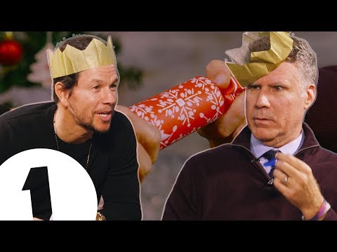 Xxx Mp4 Will Ferrell Mark Wahlberg Learn Christmas Crackers CONTAINS ADULT HUMOUR 3gp Sex