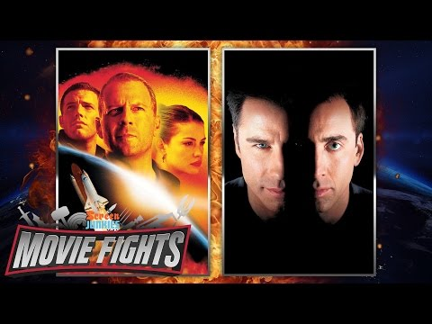 Dumbest Movie Premise of All Time MOVIE FIGHTS Last Fighter Standing