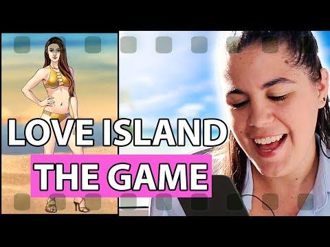 Xxx Mp4 LOVE ISLAND THE GAME 1 MEET HOT AMY 3gp Sex