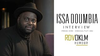 Interview ISSA DOUMBIA - RdvOKLM