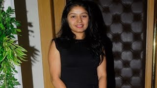 Sunidhi Chauhan Sings Be Intehaan At Channel V Indiafest In Goa