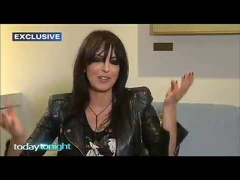 Xxx Mp4 Nena In Perth – Channel 7 Interview – 3 November 2017 3gp Sex