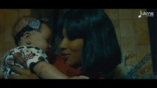Patrice Roberts - Big Girl Now (Official Music Video)