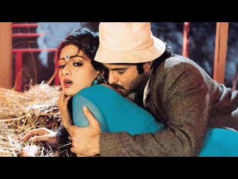 Xxx Mp4 Anil Kapoor Did More R0mance With His Bhabhi Sridevi Than Other FWF 3gp Sex