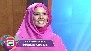 Pintu Tengah Surga Ada Pada Orang Tua - Nabilla Zainuri, Indonesia   Aksi Asia 2018