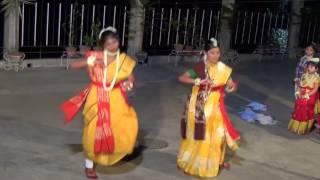 Meghbalika  - Choreographed by Debarati Banerjee