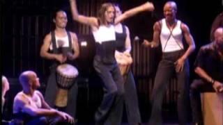 Madonna - La Isla Bonita - DWT Live 2001