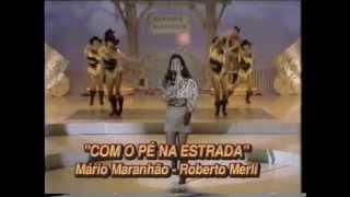 SABADÃO SERTANEJO - Sula Miranda