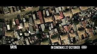 Vaya Trailer