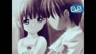 Anime AASHIQI || TUM HI HO...SONG |lyrical animated| AASHIQI 2 film || R.S