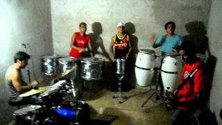 Abertura-Banda Swingueira