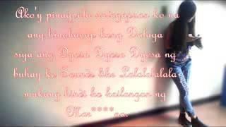 Diosa Na Ang Buhay ko By GlenZkeii