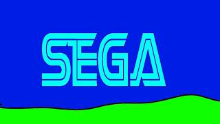 Sega logo remade remade