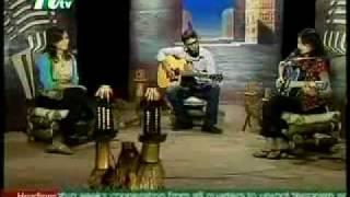 Buker Majhe Boshot kora-Kuhu Mannan