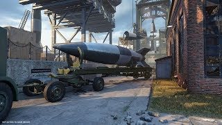 Official Call of Duty®: WWII Map Briefings - V2