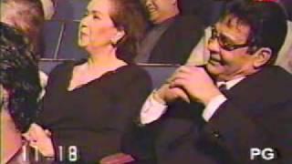 JOEY DE LEON SPOOFS FPJ (Gawad Direk 2003)