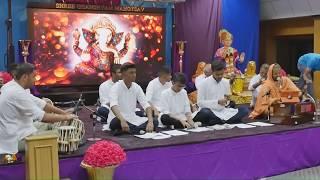 Shree Swaminarayan Temple East London - Utsav30