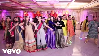 Jai Hind - Awesome Pakistani Girls Mehndi Performance Wedding Dance 2017
