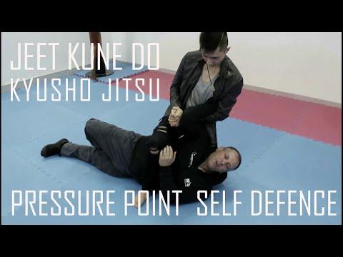 Xxx Mp4 HD Jeet Kune Do Pressure Point Knock Out Kyusho Jitsu Dim Mak Melbourne Ri Chu Kung Fu 3gp Sex