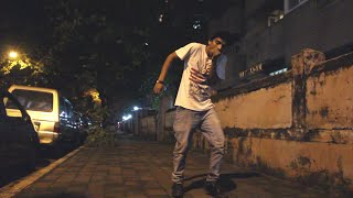 DUBSTEP DANCE SKILLS BY INDIAN GUY