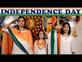 15 August Special | Happy Independence Day | Cute Sisters