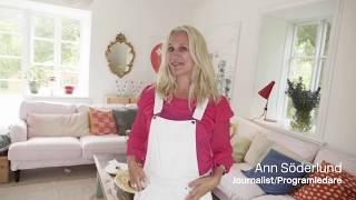 Hemtex - Hemma hos Ann Söderlund